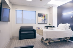 Avala Hospital - Inpatient Private Suite