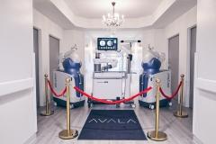 Avala Hospital - Joint and Spine Robotics