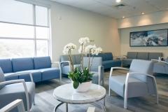 Avala Hospital - Inpatient Lobby