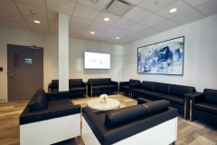 Avala Hospital - Patient Lobby
