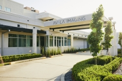 Avala Imaging Center - Exterior