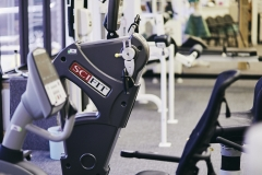 Avala Physical Therapy - Recumbent Exercise Bike