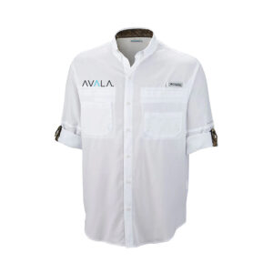 AVALA Columbia Men's PFG Tamiami™ II Long Sleeve Shirt (3 Colors)