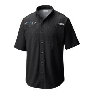 AVALA Columbia Men's PFG Tamiami™ II Short Sleeve Shirt (3 Colors)