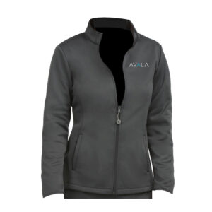 AVALA Women's Zip Jacket
