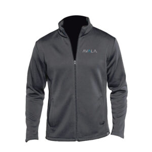 AVALA Men's Zip Jacket
