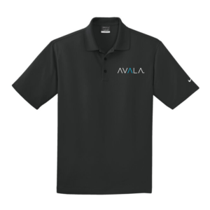 AVALA Nike® Golf Dry-Fit Polo (3 Colors)