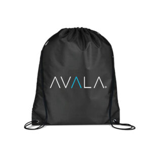 AVALA Drawstring Backpack